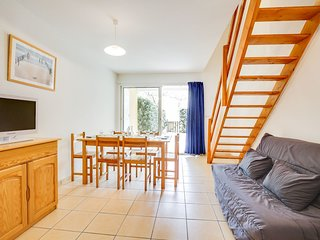 3 bedroom Apartment in Carcans-Plage, Nouvelle-Aquitaine, France : ref 5624184