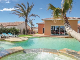 3 bedroom Villa in Puimisson, Occitania, France : ref 5622947