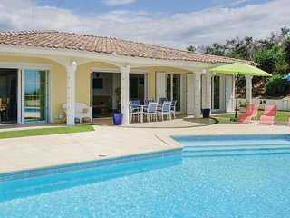 3 bedroom Villa in Porticcio, Corsica Region, France - 5669739