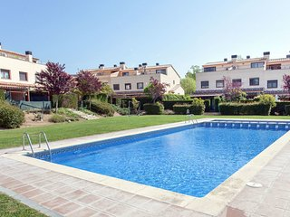 4 bedroom Apartment in Palamos, Catalonia, Spain : ref 5624191
