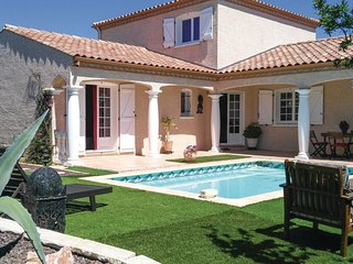 3 bedroom Villa in Servian, Occitania, France : ref 5670585