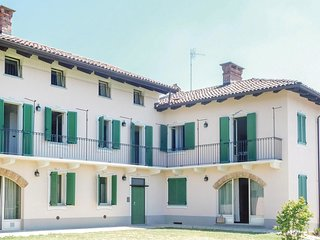 4 bedroom Villa in Passerano, Piedmont, Italy : ref 5673608