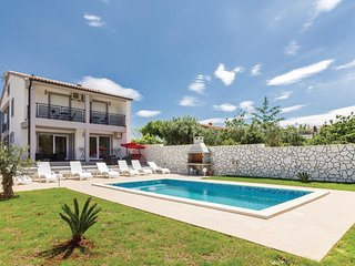 4 bedroom Villa in Pomer, Istria, Croatia : ref 5670523