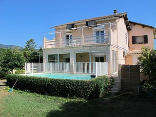 3 bedroom Villa in Santa-Lucia-di-Moriani, Corsica, France - 5440051