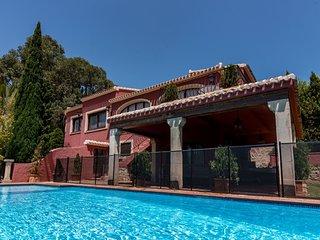 4 bedroom Villa in Xabia, Valencia, Spain : ref 5639018