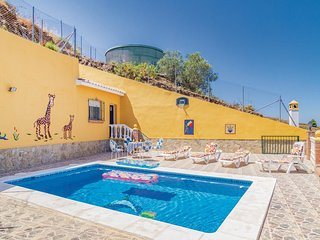 3 bedroom Villa in Torrox, Andalusia, Spain - 5544827