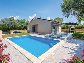 2 bedroom Villa in Golaš, Istarska Županija, Croatia - 5625590
