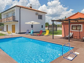 2 bedroom Villa in Jadreški, Istria, Croatia : ref 5625578