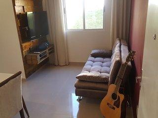 Apartamento Completo em Cotia