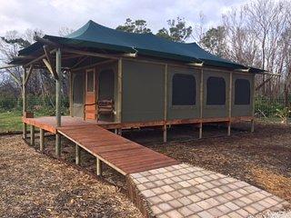 Hillcrest Lodge Tents - Nelanga