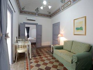 Appartamento adiacente al Teatro Garibaldi (Modica)