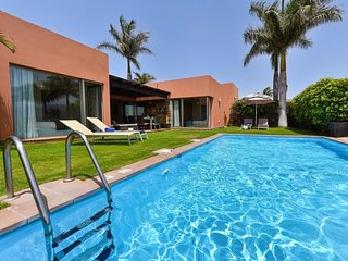 2 bedroom Apartment in El Salobre, Canary Islands, Spain : ref 5557642