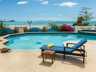 Turtle Villa, Jolly Harbour, Antigua