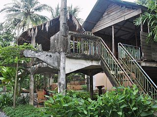 Roluos Burann ancient resort #1