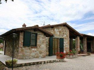 3 bedroom Villa in I Bertoni, Umbria, Italy : ref 5239802