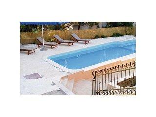 4 bedroom Villa in Murter, Sibensko-Kninska Zupanija, Croatia : ref 5672899