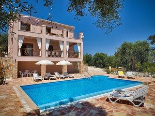 Androniki Villa - Paxos Retreats