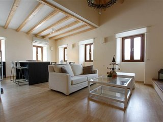 Anezina Apartment - Paxos Retreats