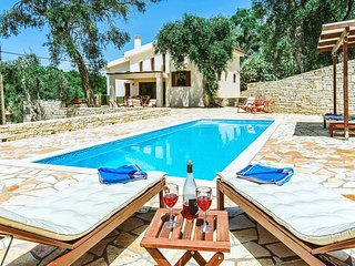 Annita Villa - Paxos Retreats