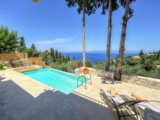 Apeiron I Villa - Paxos Retreats