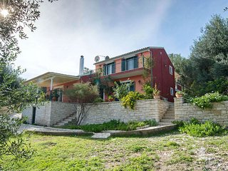 Maritina I House - Paxos Retreats