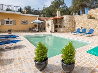 Ntina House - Paxos Retreats