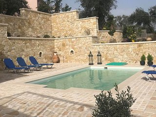 Ntina House - Paxos Retreats