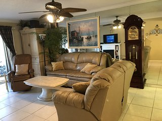 CP 216 Dune View Condo-Welcome to Paradise