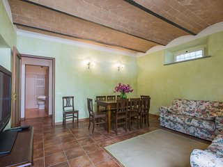 3 bedroom Apartment in Marmigliaio, Tuscany, Italy - 5513283
