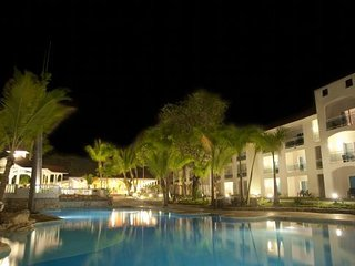 Lifestyle Holiday Vacation Resort, Cofresi Beach, Dominican Republic