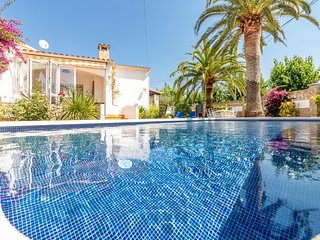 3 bedroom Villa in Empuriabrava, Catalonia, Spain - 5561050