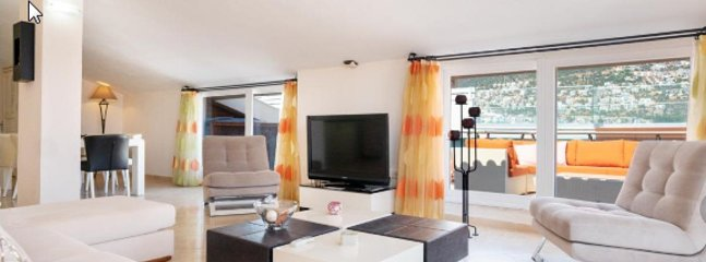 Lounge seating area with 42'HD TV DVD player ALL HOME BBC,ITV,C4 ENGLISH SKY/BBC SPORTS CHANNELS