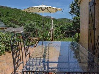 3 bedroom Villa in Moline, Corsica, France : ref 5669748