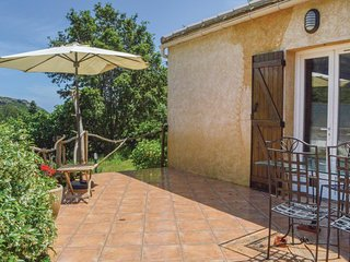 4 bedroom Villa in Moline, Corsica, France : ref 5669748