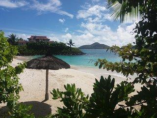 Sandragon by Simply-Seychelles