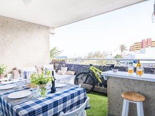 3 bedroom Apartment in Poris de Abona, Canary Islands, Spain : ref 5625335