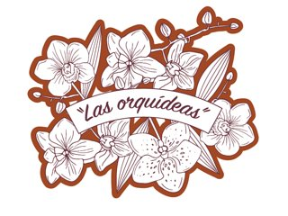 Las Orquideas Luxury House highly recommended for nature lovers, Pet Friendly.