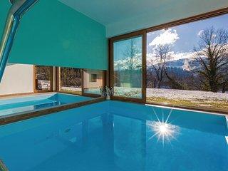 4 bedroom Villa in Vučinić Selo, Primorsko-Goranska Županija, Croatia : ref 5672
