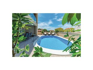 4 bedroom Villa in Kastelina, Zadarska Zupanija, Croatia : ref 5673129