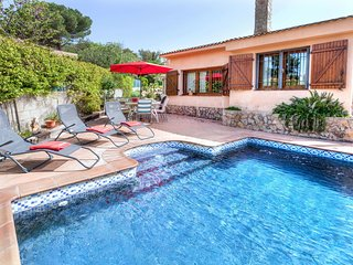 3 bedroom Villa in Santa Ceclina, Catalonia, Spain : ref 5625347