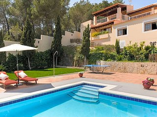 4 bedroom Villa in Puig d'en Valls, Balearic Islands, Spain : ref 5669395
