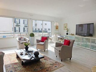2 bedroom Apartment in Saint-Jean-de-Luz, Nouvelle-Aquitaine, France : ref 55442