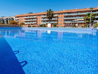 3 bedroom Apartment in Cunit, Catalonia, Spain : ref 5624178