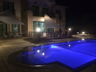 Villa Andre Cyprus (Lapta) Three Bedroomed