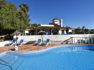 Villa with 6 bedrooms in Nerja