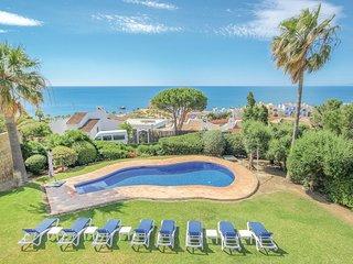 6 bedroom Villa in Buenas Noches, Andalusia, Spain : ref 5673325