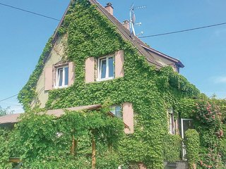 4 bedroom Villa in Ebersheim, Grand-Est, France - 5673558