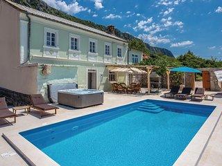 3 bedroom Villa in Kričina, Primorsko-Goranska Županija, Croatia : ref 5543068