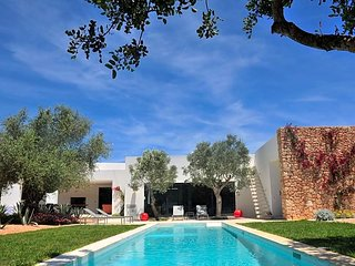 4 bedroom Villa in Puig d'en Valls, Balearic Islands, Spain : ref 5669392