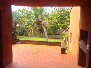 San lameer Villa three bedroom